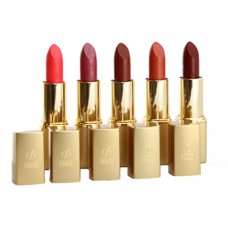 Intense Color Moisturizing Lipstick