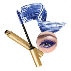 Ultra Defining Waterproof Mascara Blue
